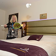 Hitchin Premier Inn