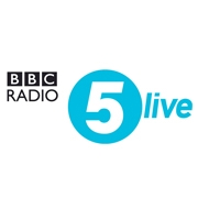 Gail Emms Discusses The Open on BBC Five Live and talkSPORT