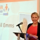 Gail Emms Hosts Mum of the Year Awards